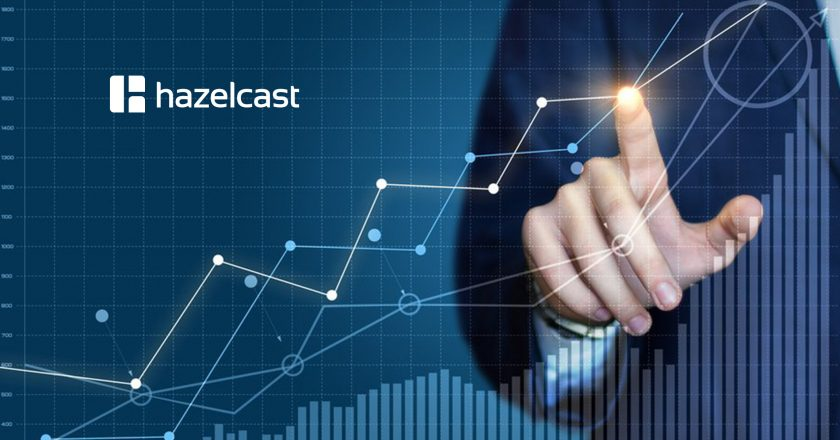 Hazelcast Appoints New Chief Marketing Officer Steve Wooledge Strengthens the Executive Team to Bolster Global Go-To-Market Strategy