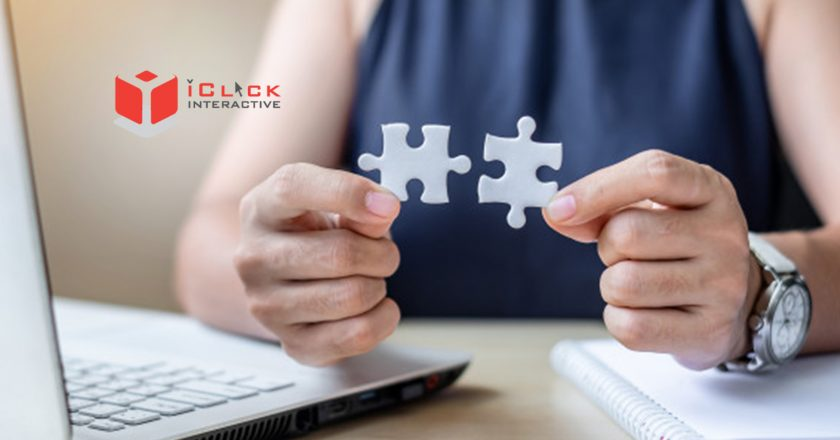 iClick Interactive, BTG WELINK and Tencent Form Strategic Partnership to Set Lifestyle Service O2O Benchmark in China