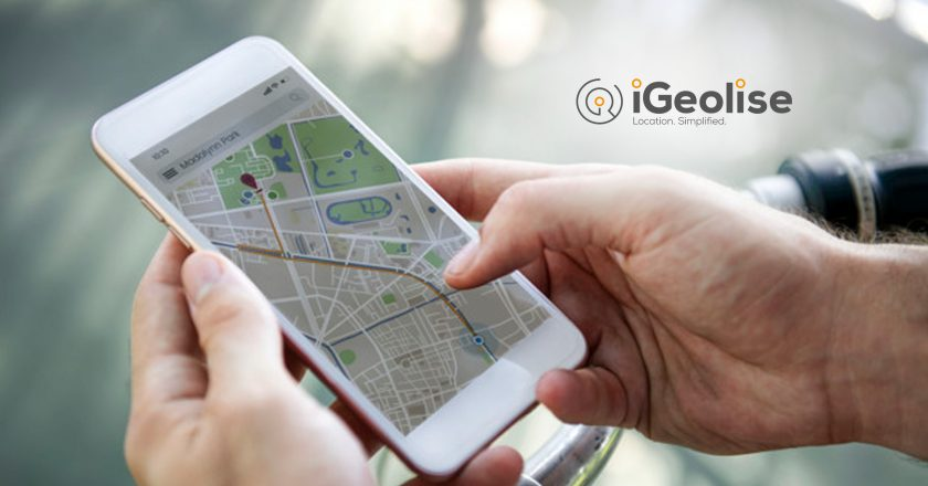 iGeolise Raise £3.2 Million Investment for Their Location Search and Mapping API