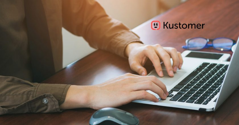 Kustomer Raises $40 Million in Series D Funding, Accelerates Growth of Enterprise Customer Service Platform