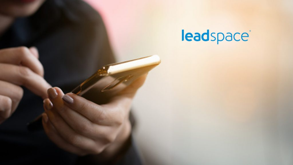 "Leadspace Announces ""Leadspace On-Demand"" to Extend it's Leading B2B Customer Data Platform"