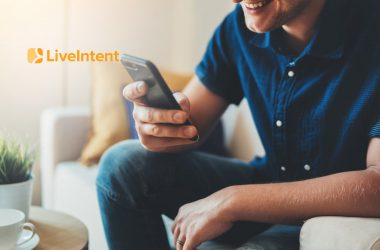 LiveIntent Tap Software Provider Narrative To Accelerate Next generation of Onboarding Service Built for Brands, Platforms and Publishers Demanding Open Ecosystem