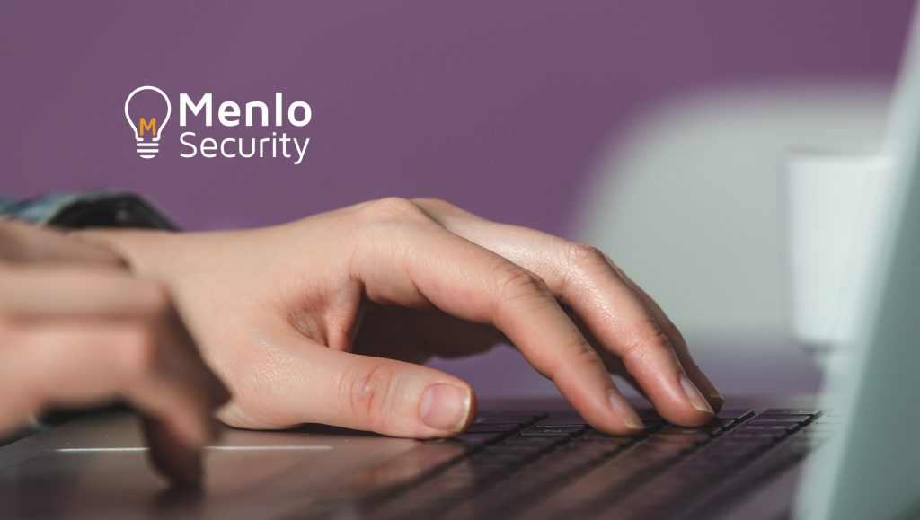 Menlo Security Hires Scott Fuselier as Chief Revenue Officer and Young-Sae Song as Chief Marketing Officer