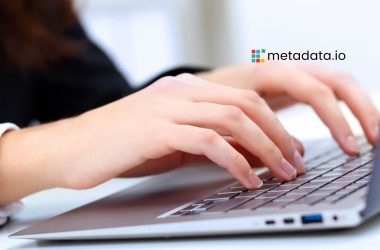 Metadata.io Wins TiE50 Award for Breakthrough AI-powered Account Based Marketing Platform