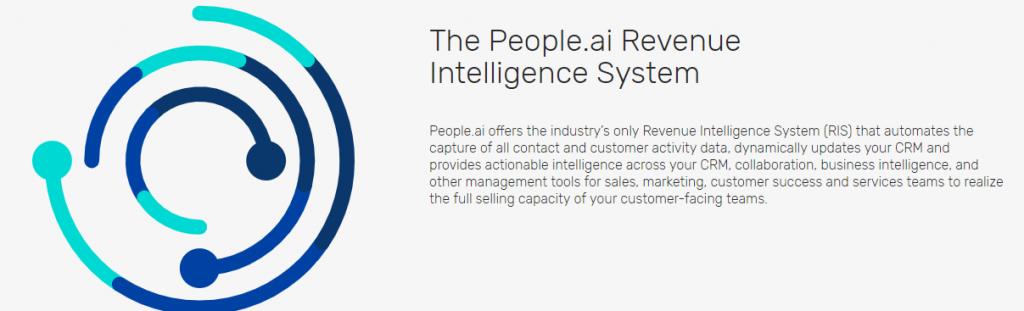 People.ai's Revenue Intelligence System