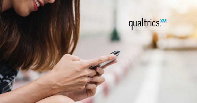 Qualtrics Announces New XM Integration with Adobe Experience Platform Launch
