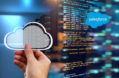 What Stuck Salesforce Marketing Cloud Services and Why It Blocked Pardot?