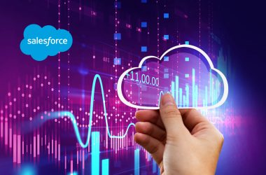 Salesforce AppExchange Unveils New Ecosystem Insights--Empowering Customers and Partners to Drive Business Transformation