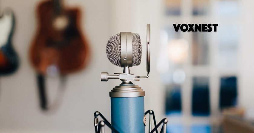 IAB Podcast Measurement Compliance Certifies Voxnest Audience Network