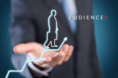 AUDIENCEX Continues Momentum with 300% Revenue Growth and Strategic Leadership Appointments