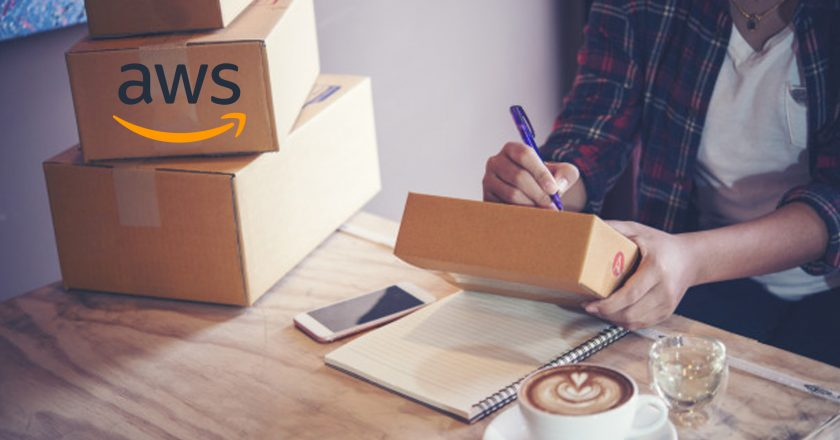 AWS Announces General Availability of Amazon Personalize