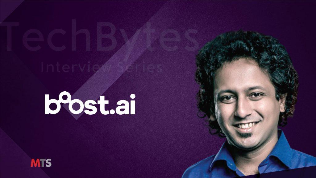 TechBytes with Abhishek Thakur, Chief Data Scientist at boost.ai