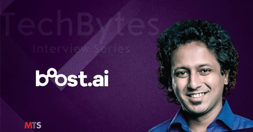 TechBytes with Abhishek Thakur, Chief Data Scientist at boost.ai