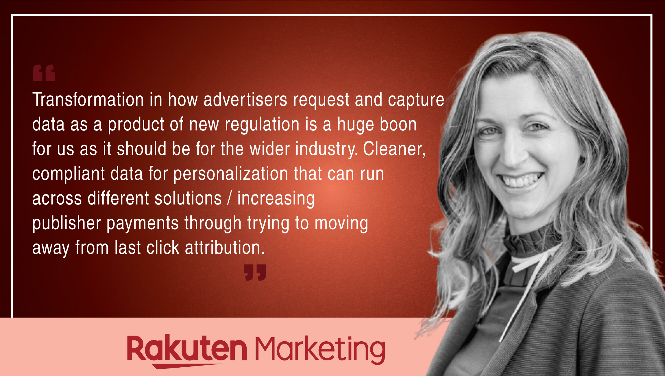 TechBytes with Abi Jacks, Senior Director, Marketing, Europe at Rakuten Marketing