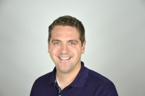 Adam Markey, VP Product Management, dataxu
