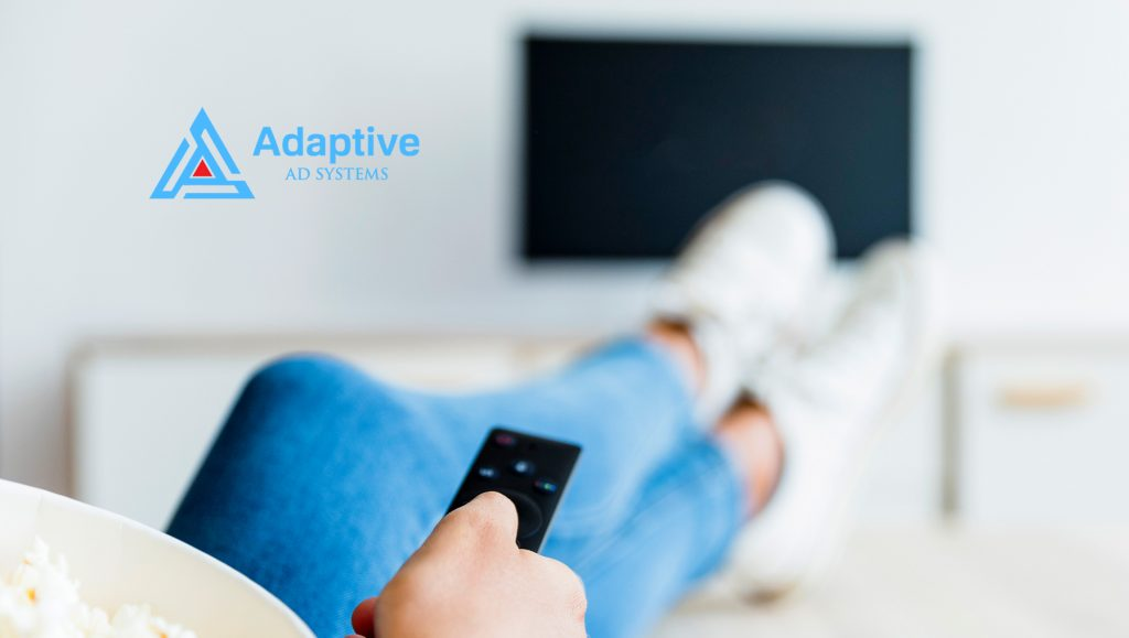 Adaptive Ad Systems Completes Installation of New Ad-Insertion Equipment on National Cable TV Systems Adds 40,000 Additional Subscribers