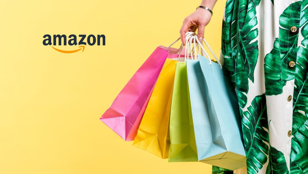 Amazon Introduces Counter in the U.S. – Where Customers Can Pick Up Their Package and Shop Too