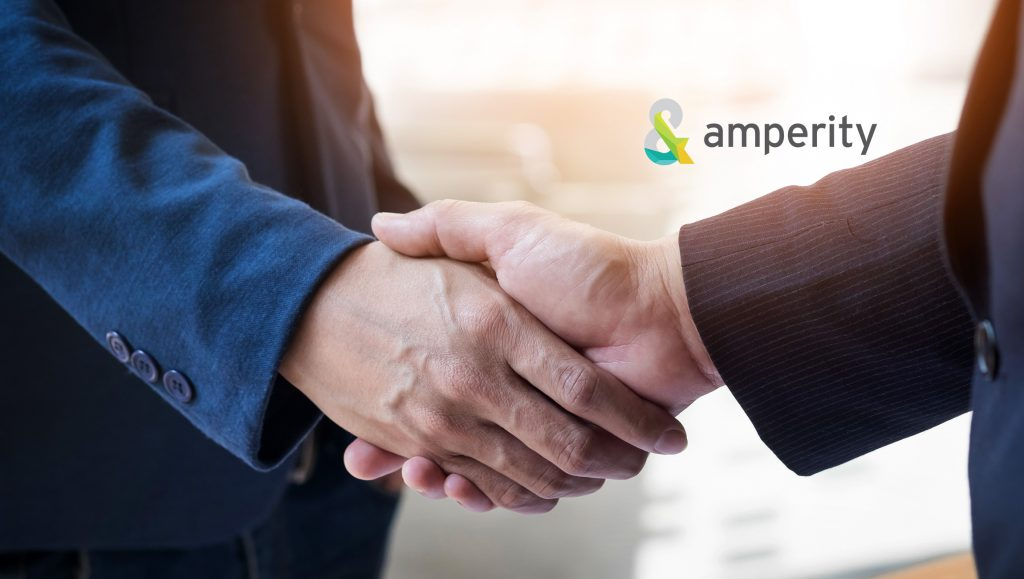 Amperity and Snowflake Partner to Help Joint Customers Power Customer 360 Initiatives