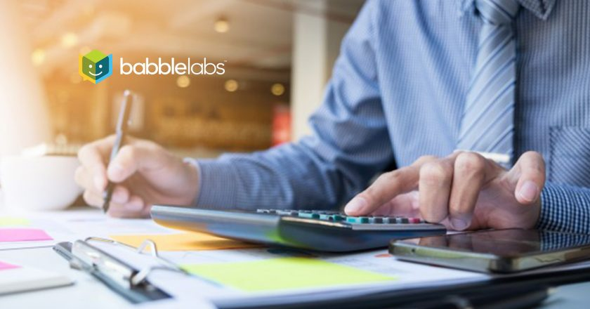 BabbleLabs Raises $14 million Series A Financing from Dell Technologies Capital and Intel Capital to Accelerate Speech Technology