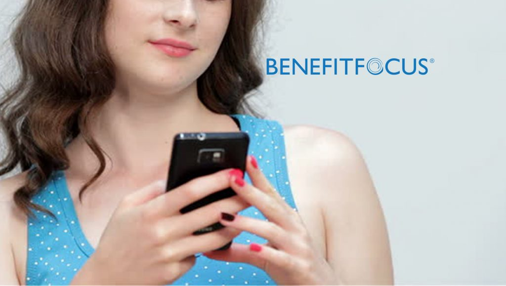 Benefitfocus June Software Release Unveils Tools and Functionality to Automate Benefits & Delivers Insights to Improve Consumers' Lives Across Platform and Mobile App