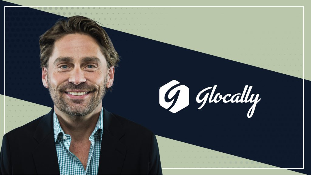MarTech Interview with Brad Agens, Founder, Glocally