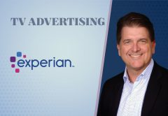 TechBytes with Brad Danaher, Director of TV Services, Experian