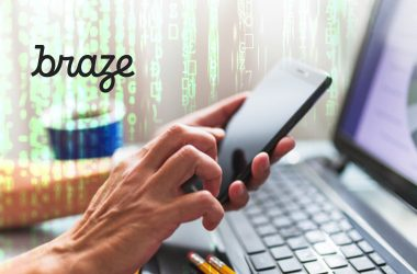 Braze Partners with Snowflake to Provide Customers with Improved Data Agility and Customer Engagement Benchmarks