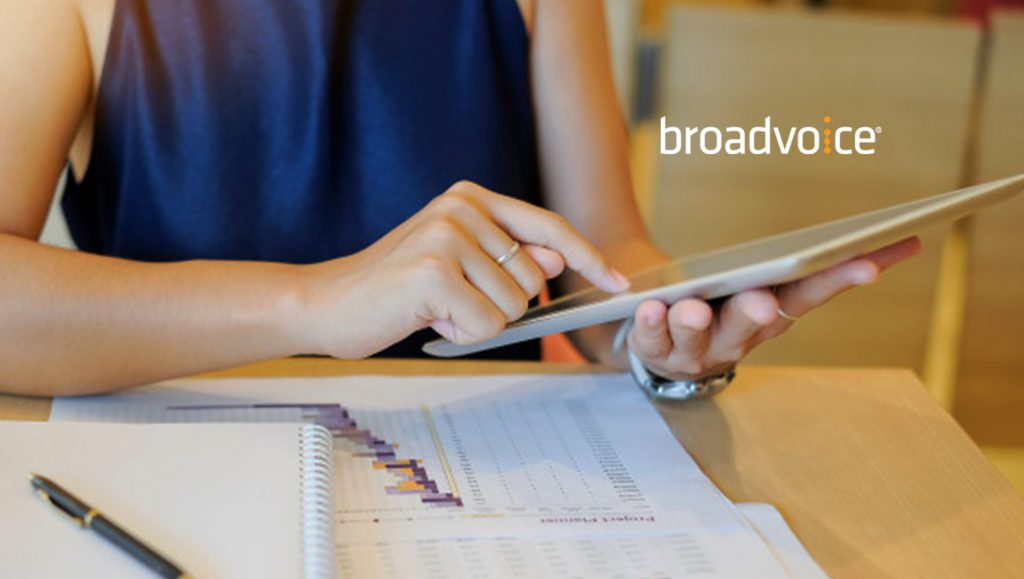 Broadvoice Welcomes Kim McLachlan as Senior Vice President of Sales and Marketing
