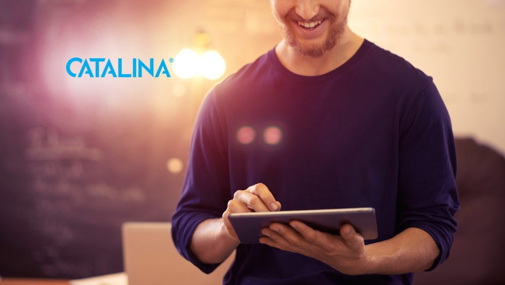 Catalina And Samba TV Partner To Significantly Transform Media And Measurement Landscape