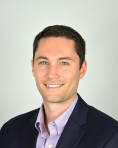Chris LaHaise, Director TV Solutions & Product Marketing, dataxu