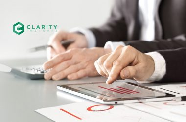 Clarity Insights Recognized as a Leader in Customer Analytics Report by Independent Research Firm