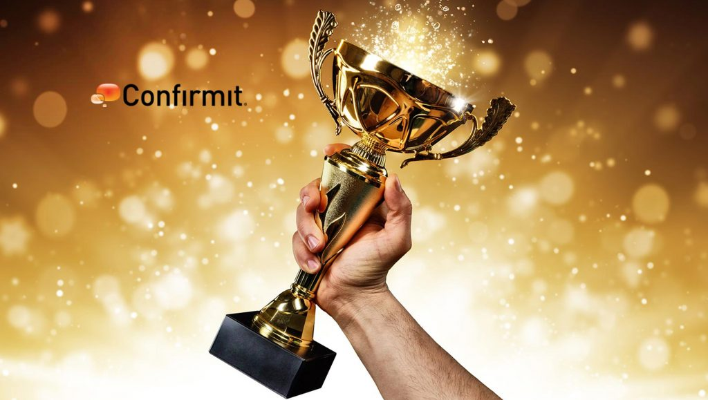 Confirmit Receives Customer Experience Innovation Award