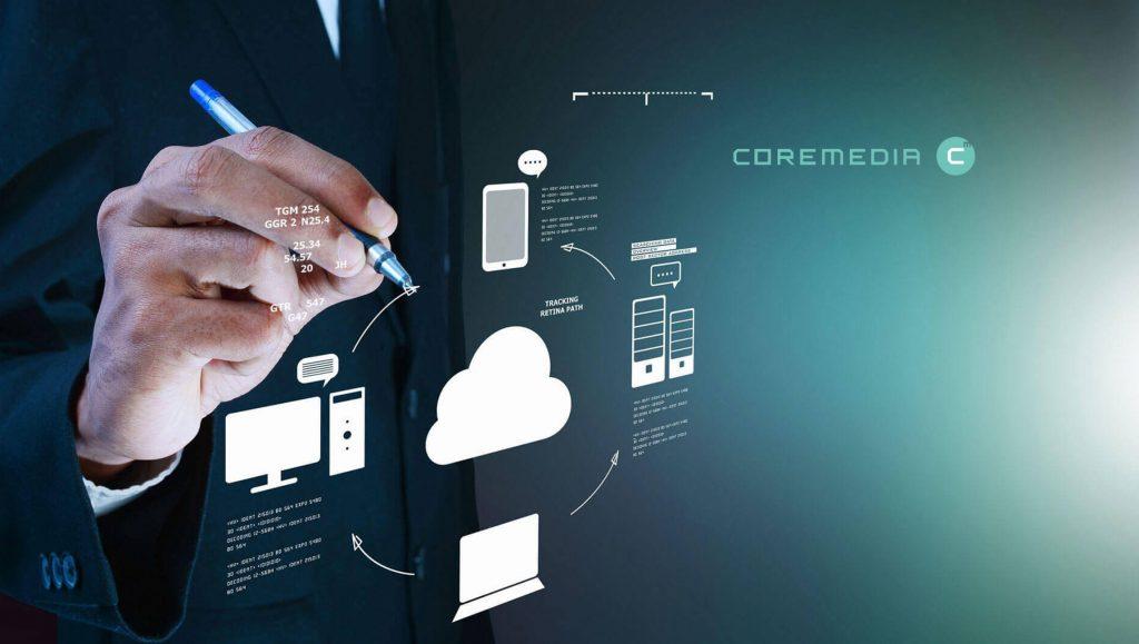 CoreMedia Announces CoreMedia Content Cloud - Marketing Connector on Salesforce AppExchange, the World's Leading Enterprise Cloud Marketplace