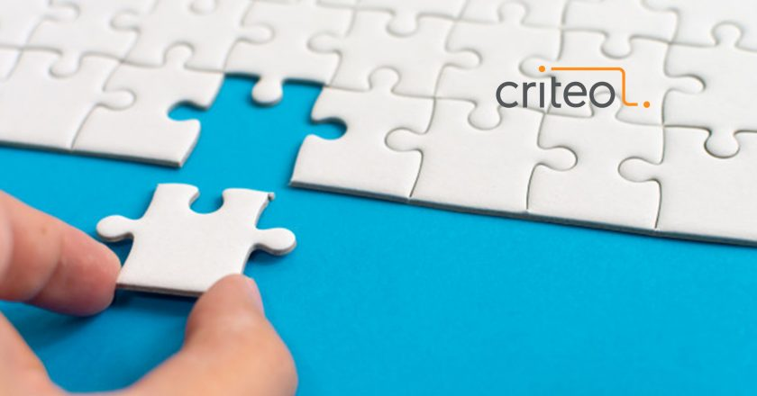 Criteo Announces Global Audience Partner Program
