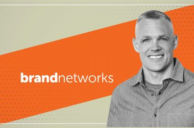MarTech Interview with Dave Fall, CEO, Brand Networks
