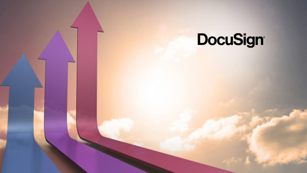 DocuSign Demonstrates Industry's Next Must-Have Cloud at Momentum 2019