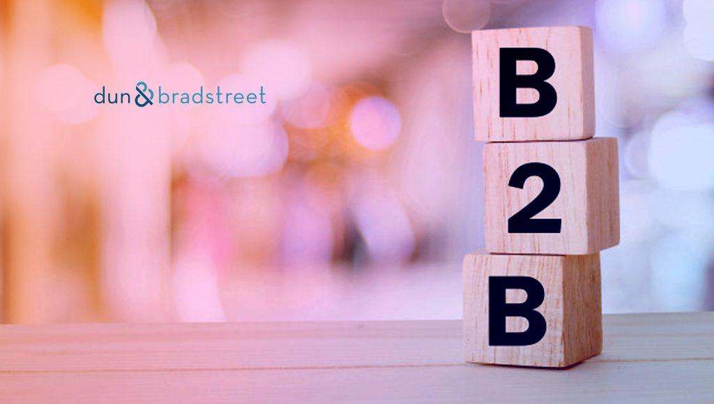 Dun & Bradstreet Named A Strong Performer Among B2B Customer Data Platform Providers
