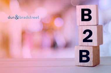 Dun & Bradstreet Named A Strong Performer Among B2B Customer Data Platform Providers