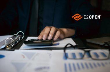 E2open Announces Acquisition of Averetek