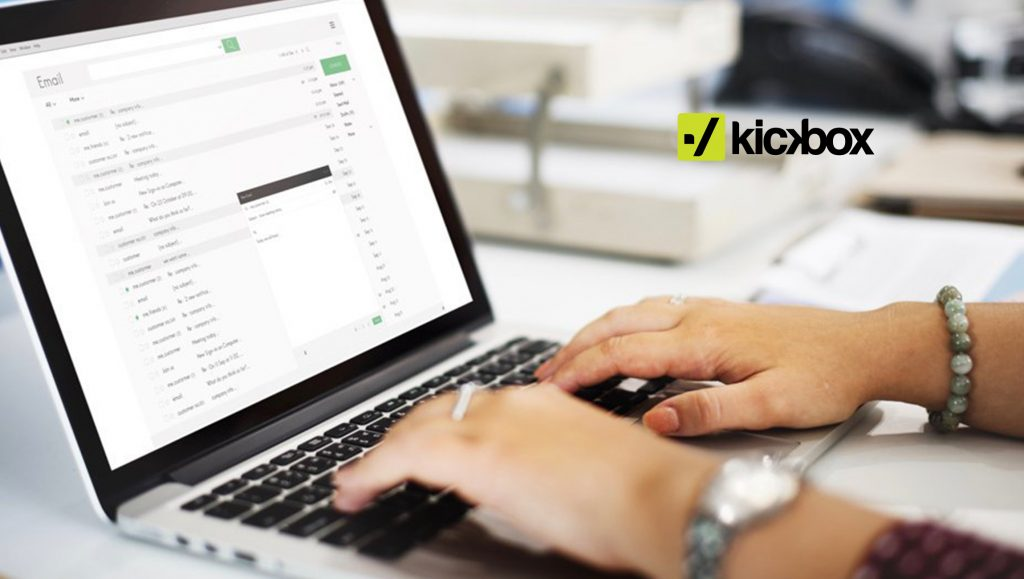 Email Verification Company Kickbox Announces Release of New Partner Portal