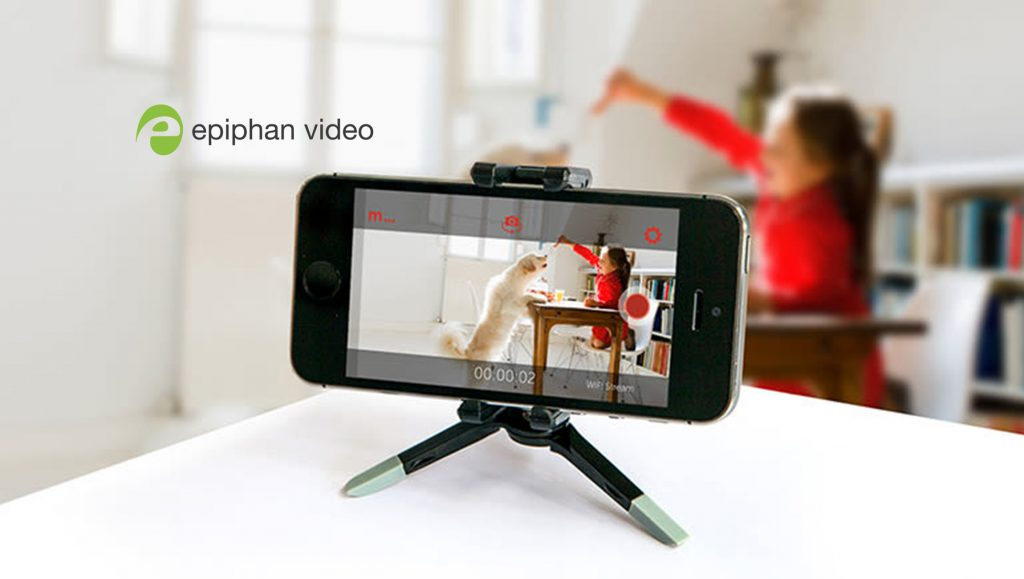 Epiphan and Panopto Partner to Provide Advanced Video Capture from Classrooms to Boardrooms