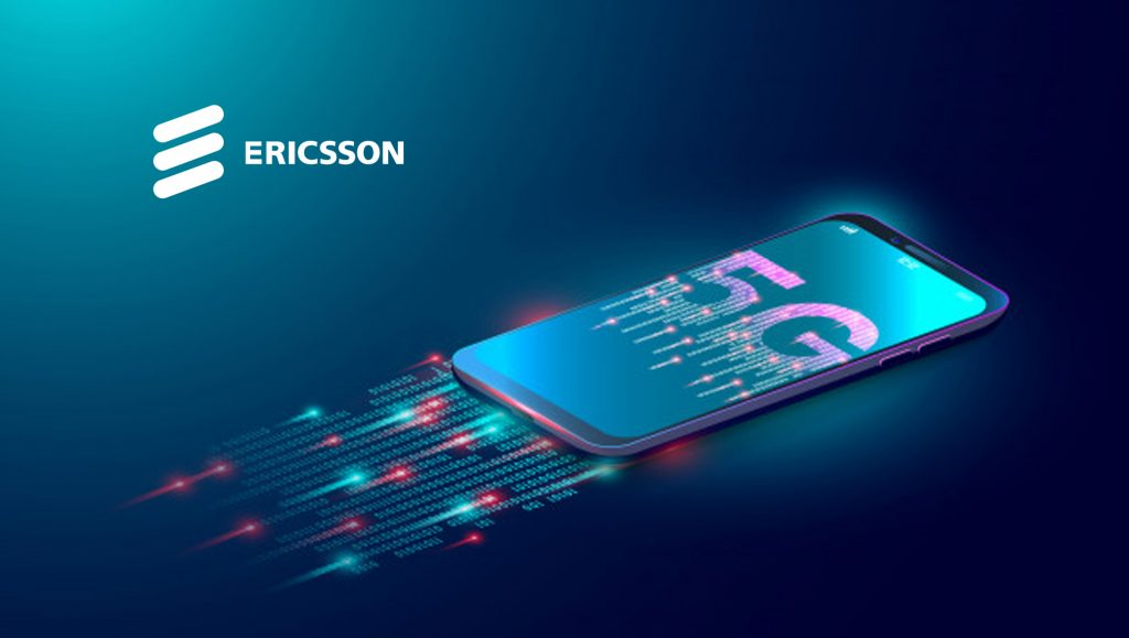 Ericsson Mobility Report: 5G Uptake Even Faster Than Expected