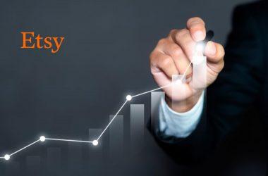 Etsy Names Ryan Scott Chief Marketing Officer