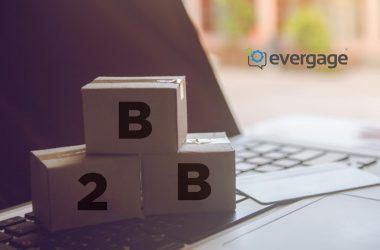 Evergage Named a Strong Performer Among B2B Customer Data Platforms (CDPs) by Independent Research Firm