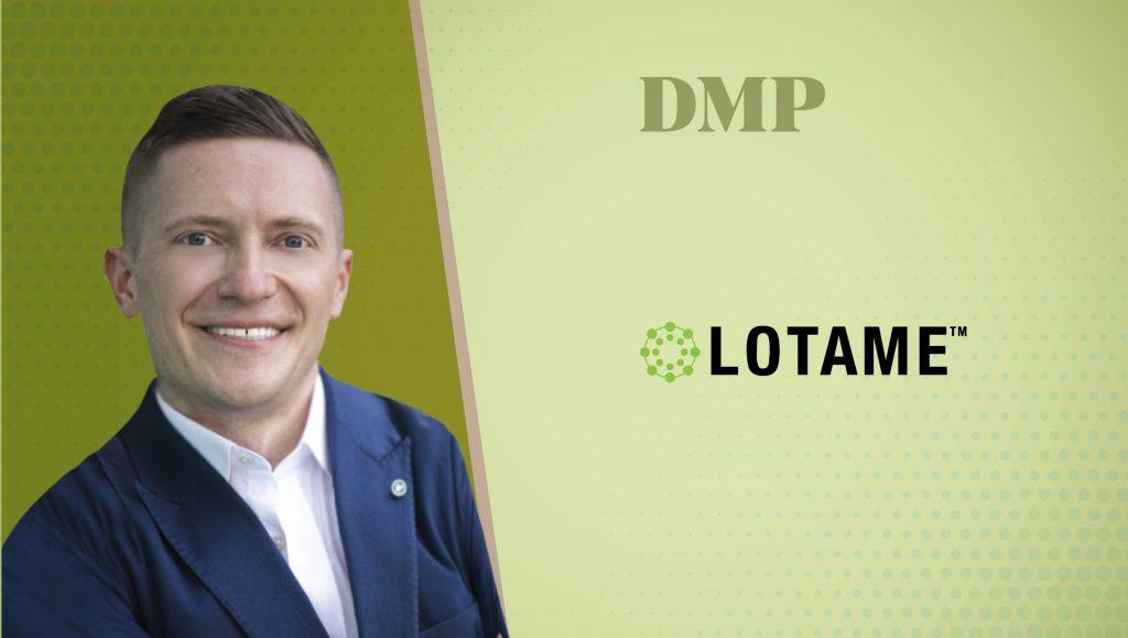 TechBytes with Evgeny Popov, Global Vice President at Lotame