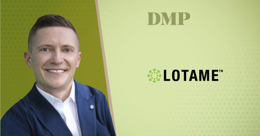 TechBytes with Evgeny Popov, Global Vice President at Lotame