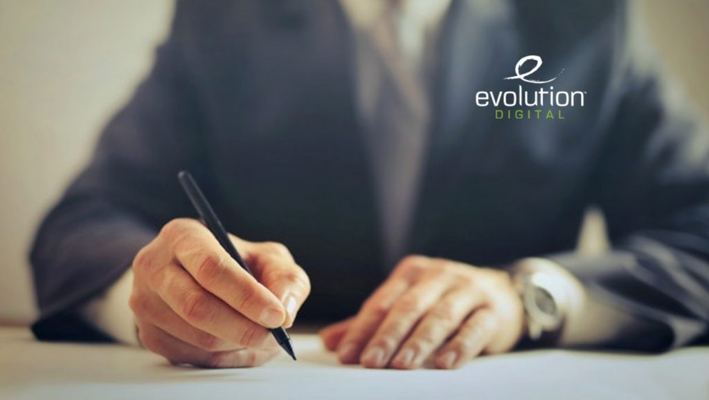 Evolution Digital and Vast Broadband Announce Agreement for Full App-Based TV Offering with eMERGE User Experience