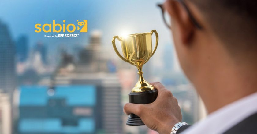 For the Third Year in a Row, Sabio Takes Top Honor in Best Use of Mobile Technology Category at the Pollie Awards