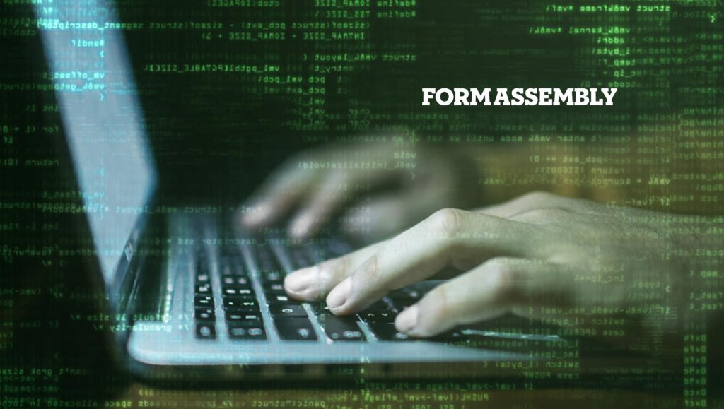 FormAssembly's New $10 Million Series A Funding Aimed at Helping Organizations Safely Navigate Data Collection in an Age of Regulation