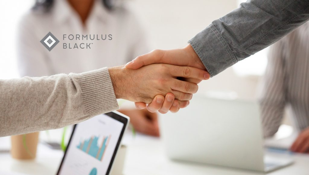 Formulus Black Partners with Looker to Improve Data Science Team Productivity